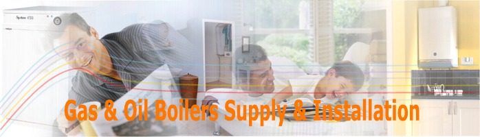 Energy Saving Boilers & Heating Systems from Joseph C Kenny Plumbing & Heating, County Cork