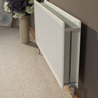 Replacement radiators fitted by Joseph C Kenny Plumbing & Heating, Co. Cork, Ireland