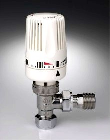 Thermostatic Radiator Valves Trvs Fitted By Joseph C